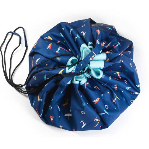 Play & Go - Outdoor Surf Playmat / Storage Sack