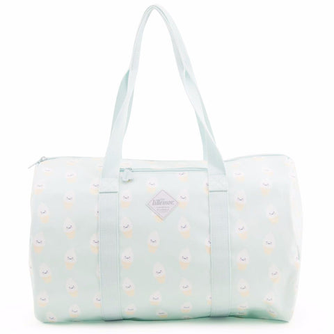 Eef Lillemor - Duffle Bag/Weekend Bag Mint Icecream