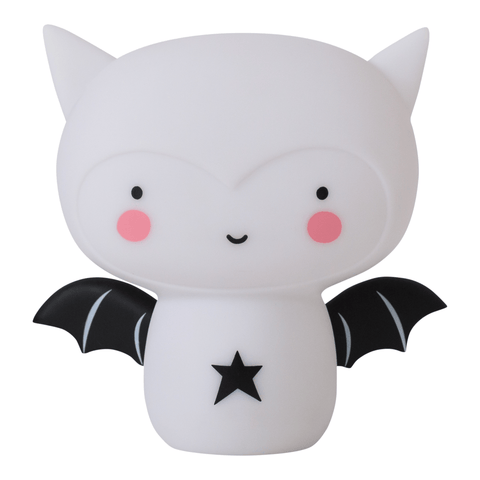 A Little Lovely Company Rechargeable Night Light Bat