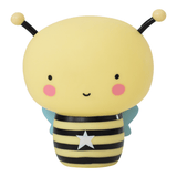 A Little Lovely Company Rechargeable Night Light Bee