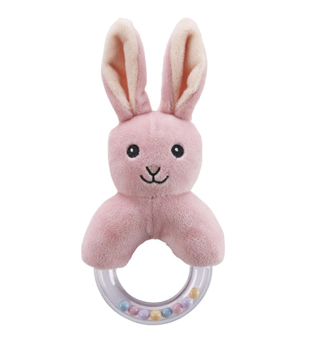 Rattle Edvin Rabbit
