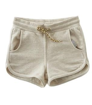 Little Label - Fancy Sweat Shorts Touch Of Gold
