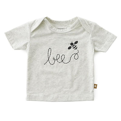 Little Label - Baby T-shirt Big Bee