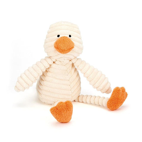 Jellycat - Cordy Roy Baby Duckling
