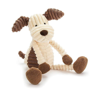 Jellycat - Cordy Roy Baby Puppy
