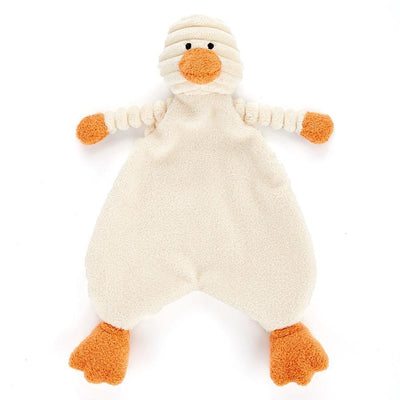 Jellycat - Cordy Roy Baby Duckling Soother