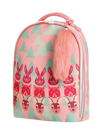 Jeune Premier - Backpack Ralphie Mini Forest Girls