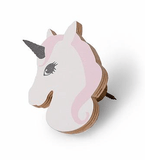 Wandhaakje That's Mine Unicorn (Special Edition)