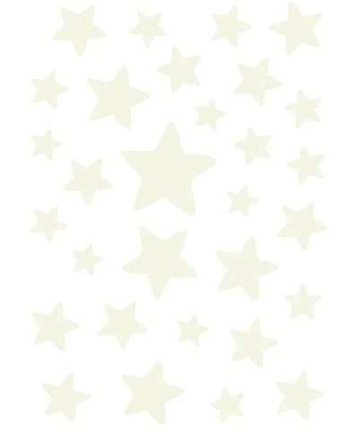 Wall Sticker Glow In The Dark Stars