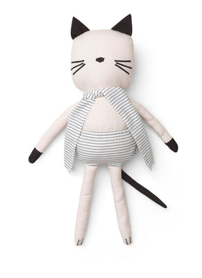 Liewood - Doll Cat Sweet Rose