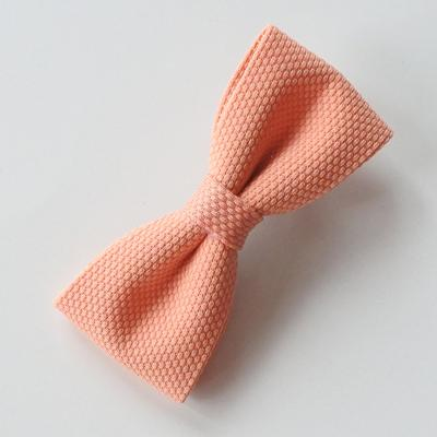 Little Millie - Hairclip Ellie Bow Coral