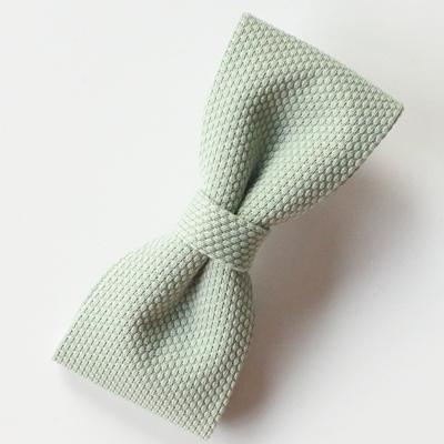 Little Millie - Hairclip Ellie Bow Mint