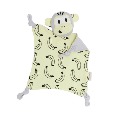 Kippins - Comforter Splits Monkey Kippin