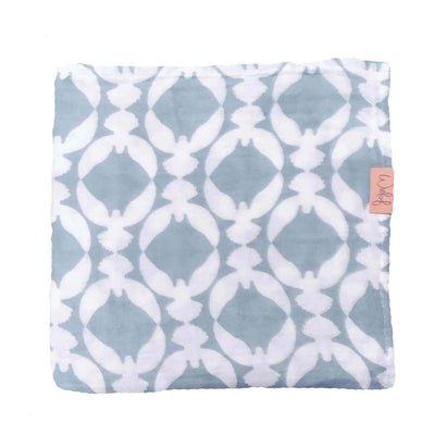 Witlof For Kids - Swaddle Fly High Dusty Blue