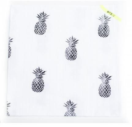 Swaddle Musje Pineapple