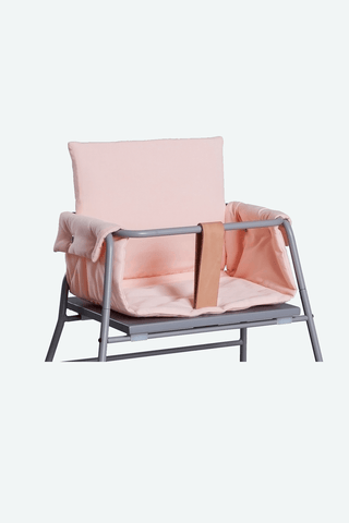 Budtzbendix Towerchair Cushion Pink