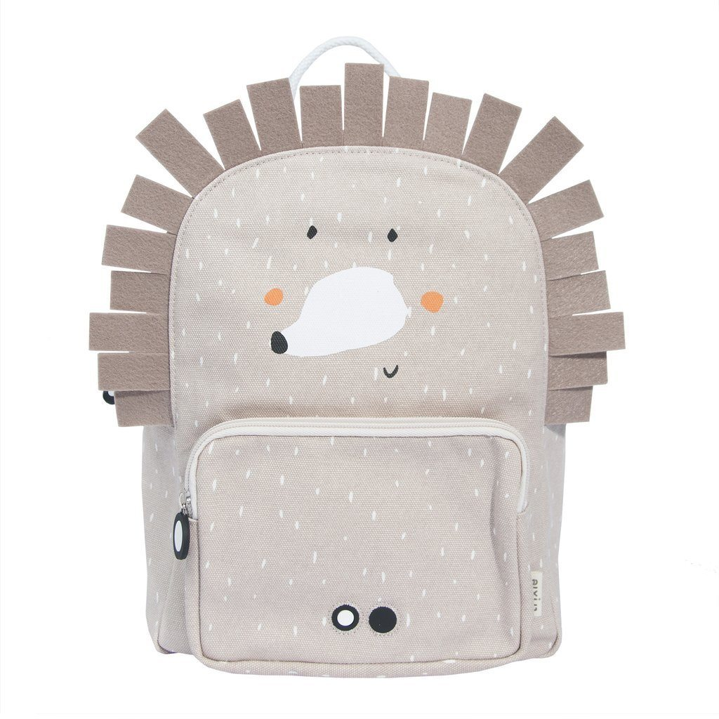 65c784f3df9 Looking for a Trixie - Backpack Mrs. Hedgehog  June and Julian babyshop.