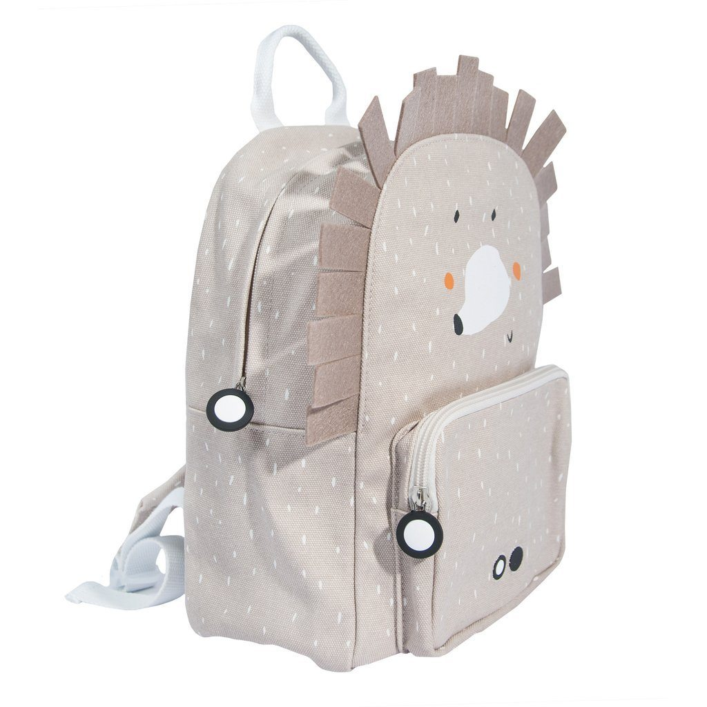 b0e3a9e7c4c Looking for a Trixie - Backpack Mrs. Hedgehog? June and Julian babyshop.