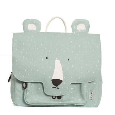 Trixie - Satchel Mr. Polar Bear