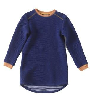 Little Label - Sweat dress Padded Navy