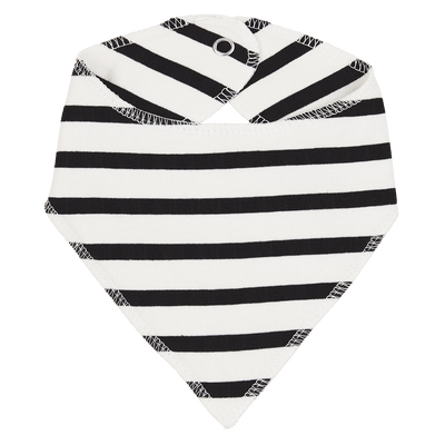House Of Jamie - Burp Bib Breton