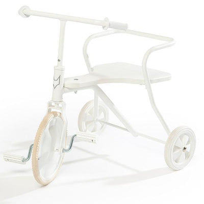 Foxrider - Tricycle White