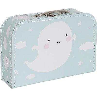 Suitcase Ghost Mint