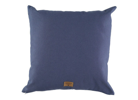 Nobodinoz Aladdin cushion aegean blue