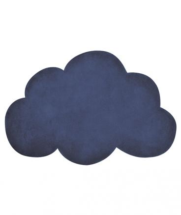 Lilipinso - Rug Cloud True Navy