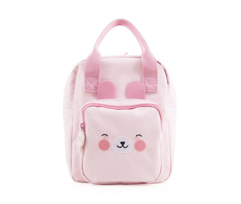 Eef Lillemor - Backpack Faces Bunny