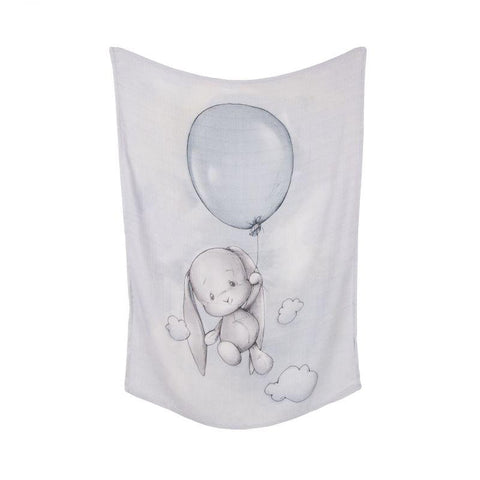 Effiki - Bamboo Swaddle Effik Balloon