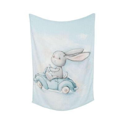 Effiki - Bamboo Swaddle Effik The Racer