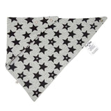 Fundas - Bandana Fun Black Star