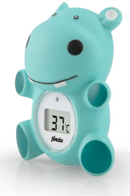 Alecto - Bath And Room Thermometer Hippo