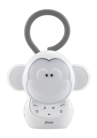 Alecto - Mobile Night Light With Lullabies