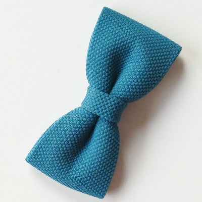 Little Millie - Hairclip Ellie Bow Blue