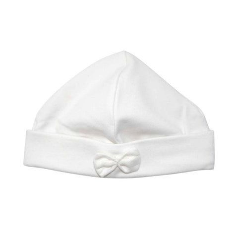 House of Jamie - Bow Tie Hat Snow White