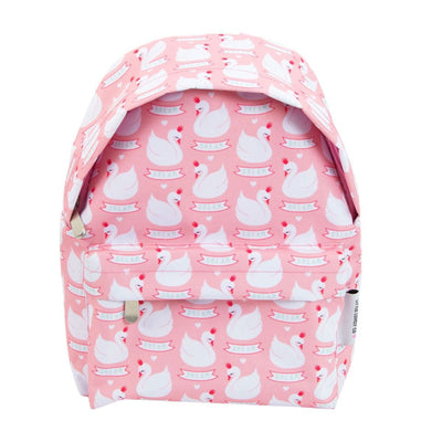 A Little Lovely Company - Mini Bagpack Swan