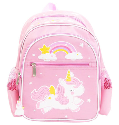 A Little Lovely Company - Bagpack Unicorn