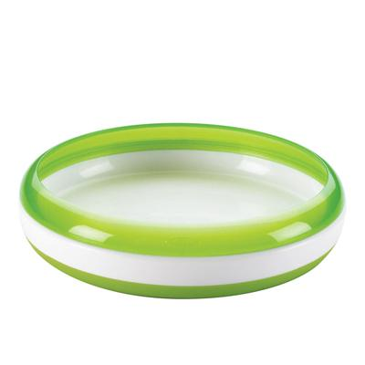 Oxo Tot - Training Plate Green