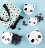 A Little Lovely Company - Cool bag Panda