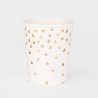 My Little Day - Golden Stars Cups