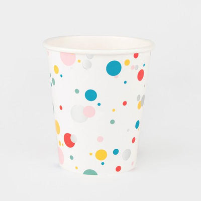 My Little Day - Multicolour Cups