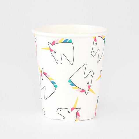 My Little Day - Unicorn Cups