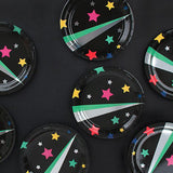 My Little Day - Disco Stars Plates