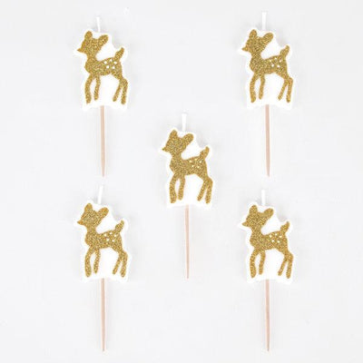 My Little Day - Golden Fawns Candles
