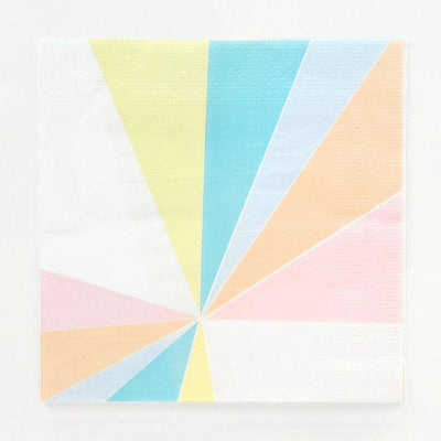 My Little Day - Pastel Napkins