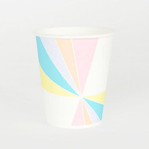 My Little Day - Pastel Cups