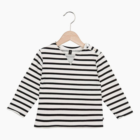 House of Jamie - Classic V Sweat Breton