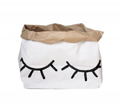 TELLKIDDO - Paper bag CLOSED EYE small